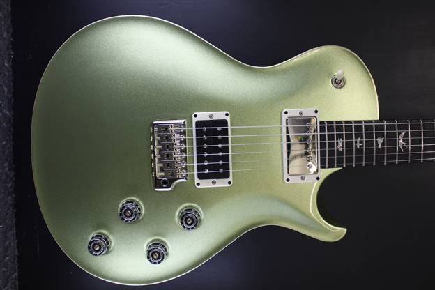 Tremonti Mint Green Metallic