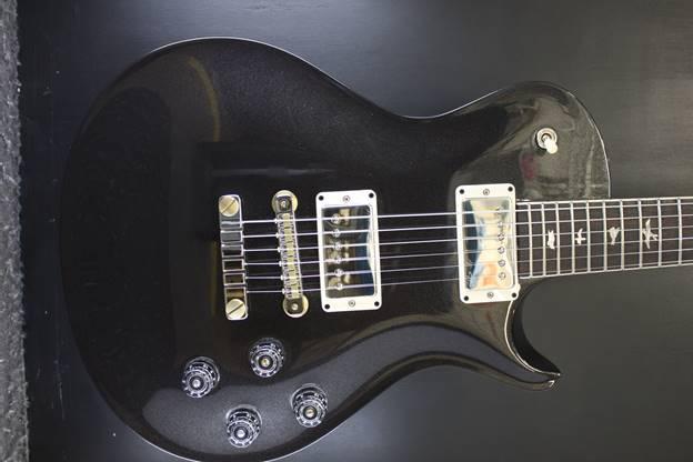 SC594 Charcoal Metallic